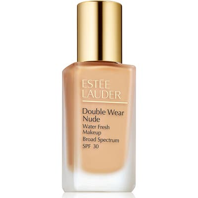 Estee Lauder Double Wear Nude Water Fresh Makeup Broad Spectrum Spf 30 - 2N1 Desert Beige