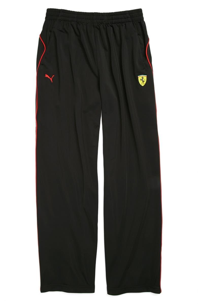 48a4e5ce 'Scuderia Ferrari' Track Pants