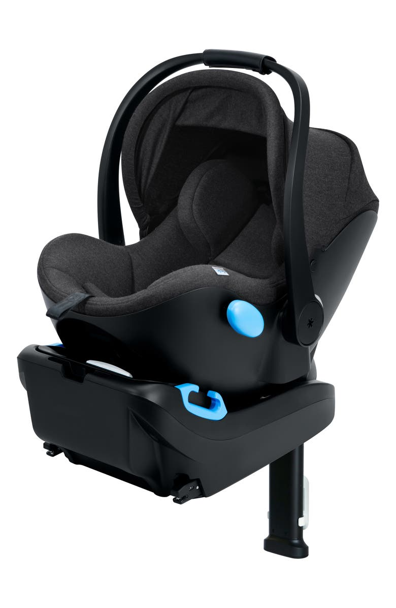 CLEK Liing 2019 Infant Car Seat & Base, Main, color, MAMMOTH