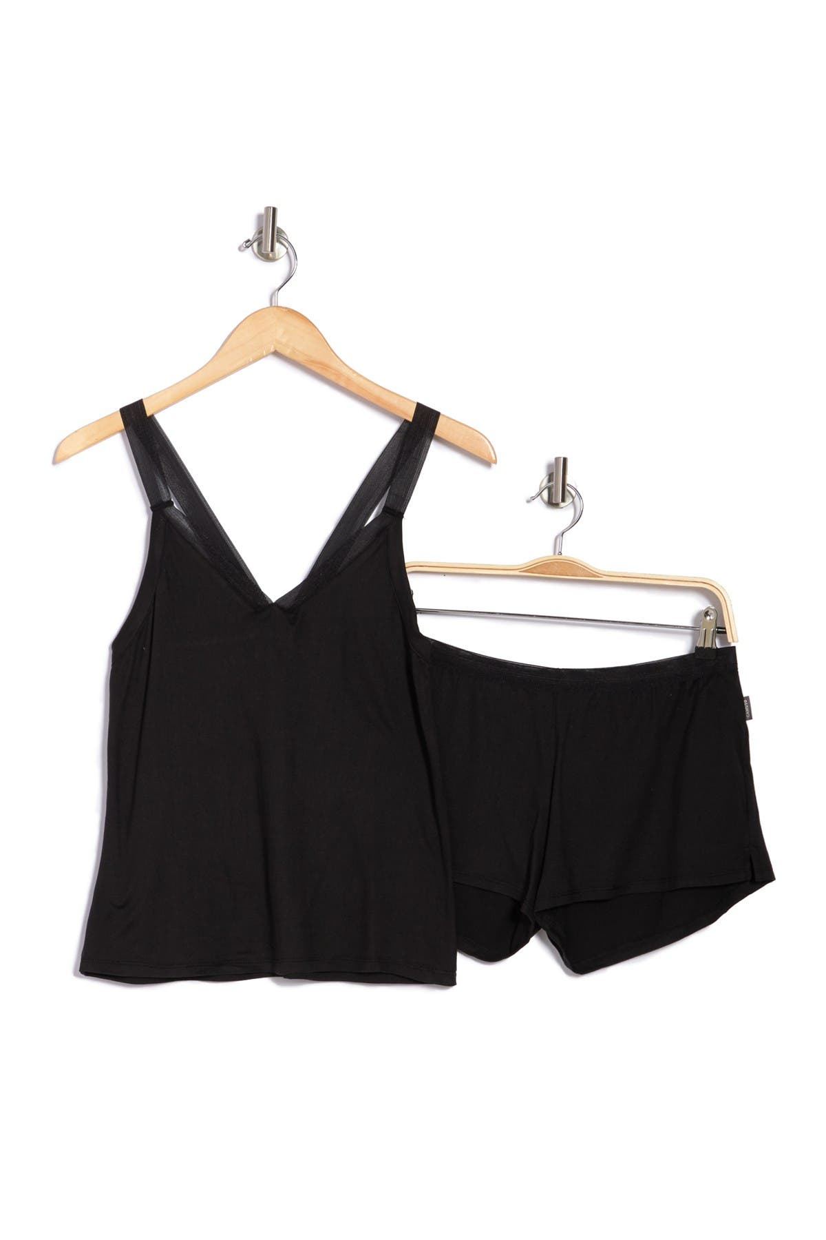 Vince Camuto Daphne Tank & Shorts Pajama 2-Piece Set