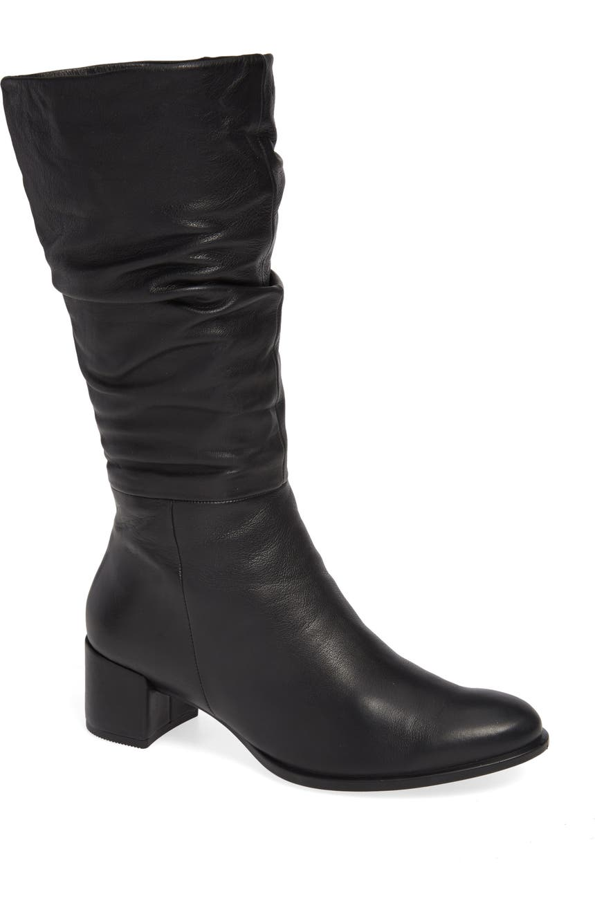 Shape 35 BootBottes Tall Slouch H Ecco SpGjzLUMVq