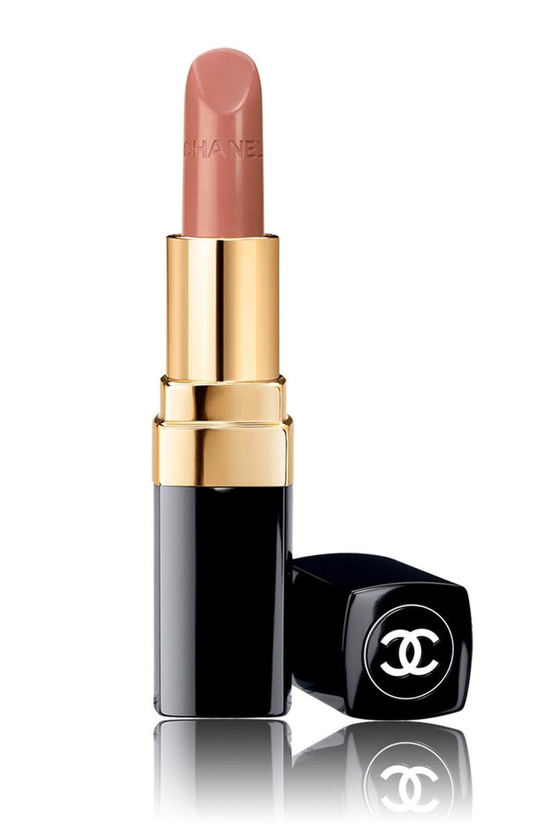 CHANEL ROUGE COCO <br />Ultra Hydrating Lip Colour, Main, color, 402 ADRIENNE