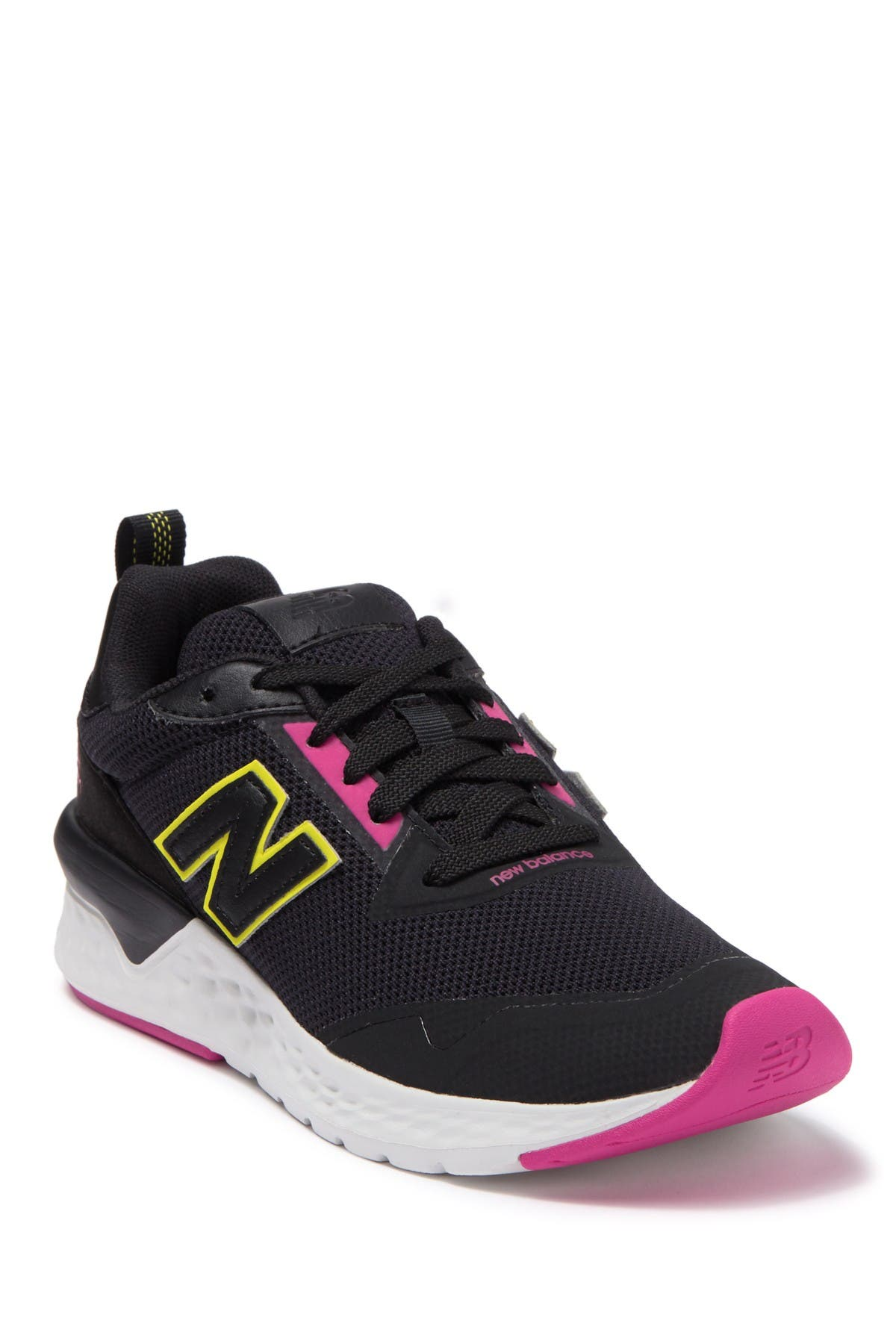 Image of New Balance Classic 515v2 Sneaker
