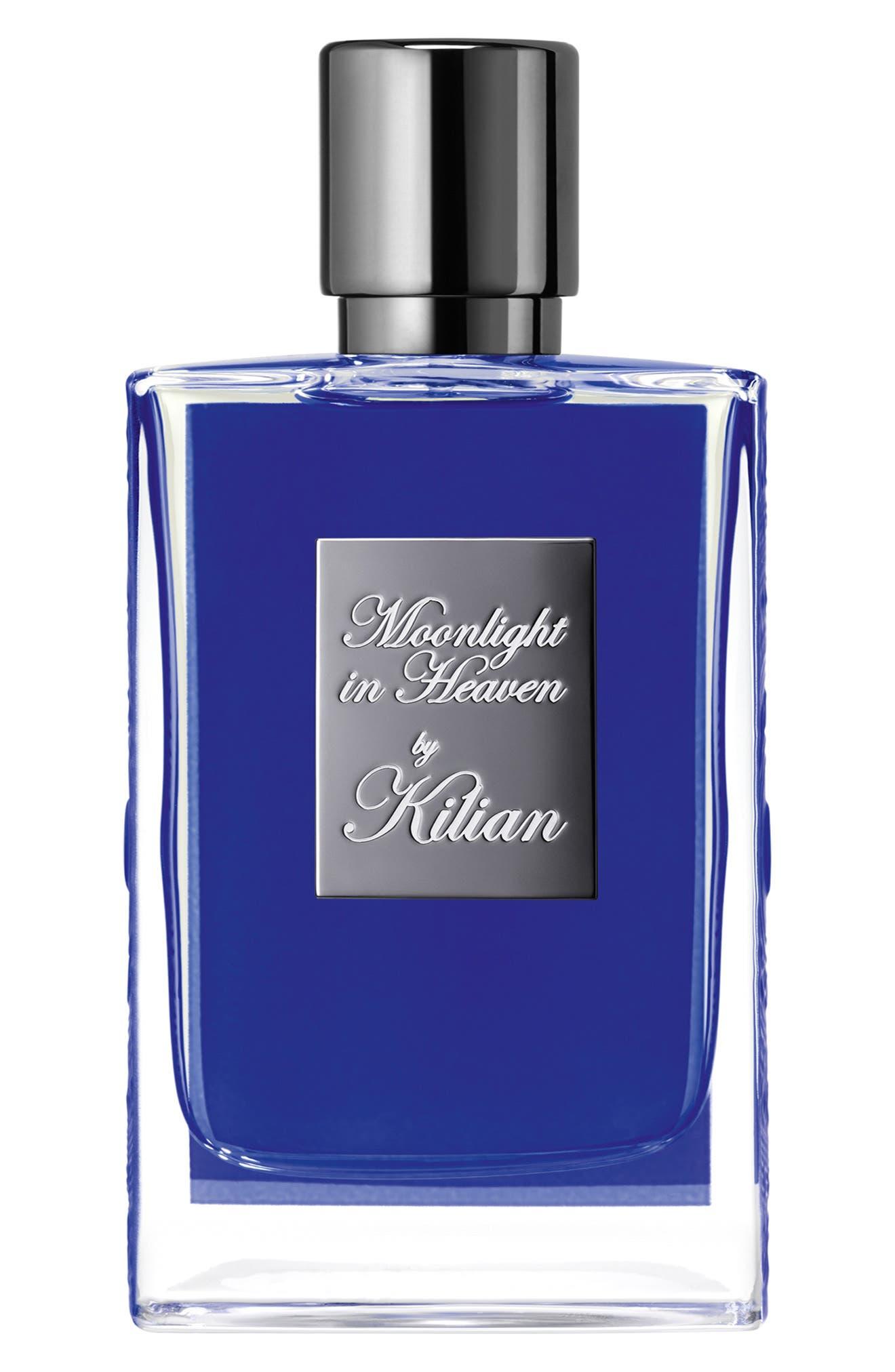 Kilian Fresh Moonlight In Heaven Refillable Perfume
