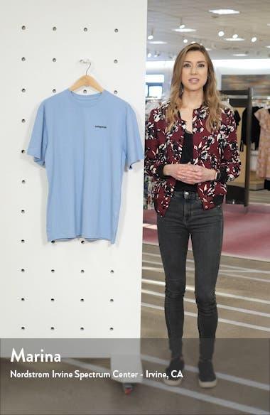 Fitz Roy Tarpon Responsibili-Tee T-Shirt, sales video thumbnail