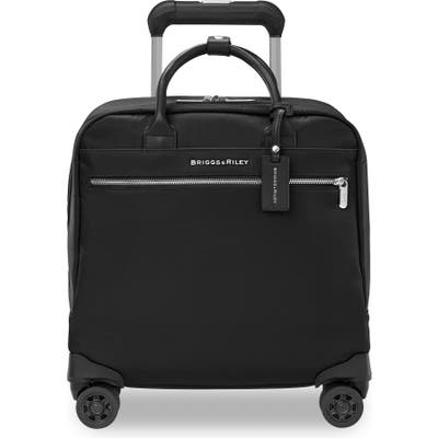 Briggs & Riley Cabin Spinner Carry-On - Black