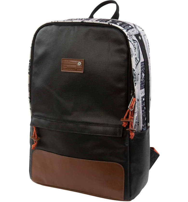 HEX Adventure Armenia 20-Liter Backpack, Main, color, ARMENIA COLLECTION