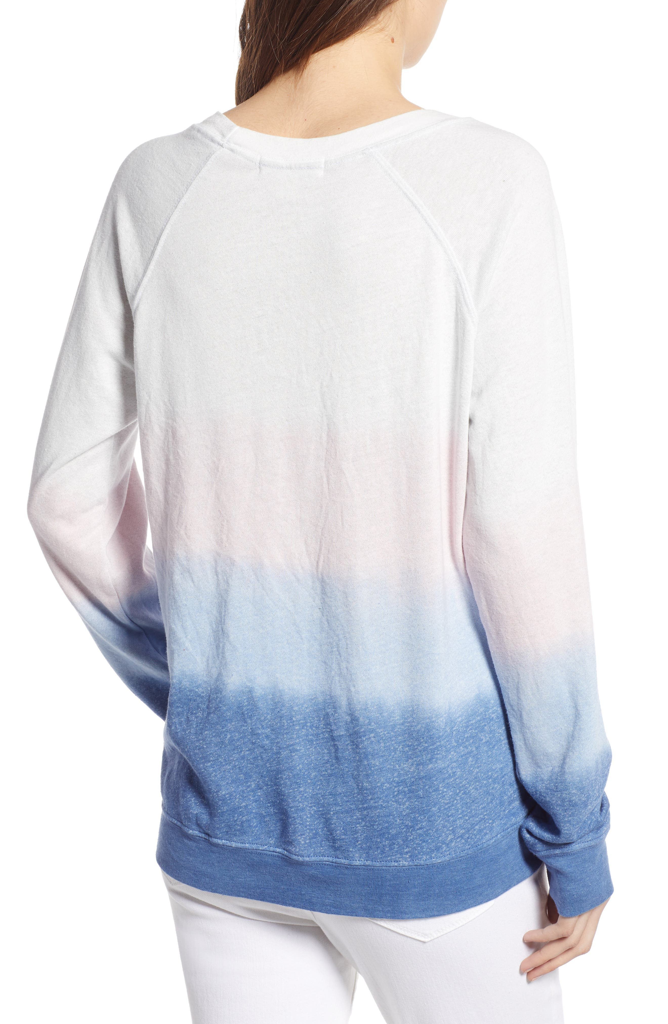 ,                             Crewneck Sweatshirt,                             Alternate thumbnail 31, color,                             400