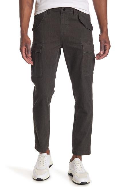 Image of Joe's Jeans Twill Cargo Pants