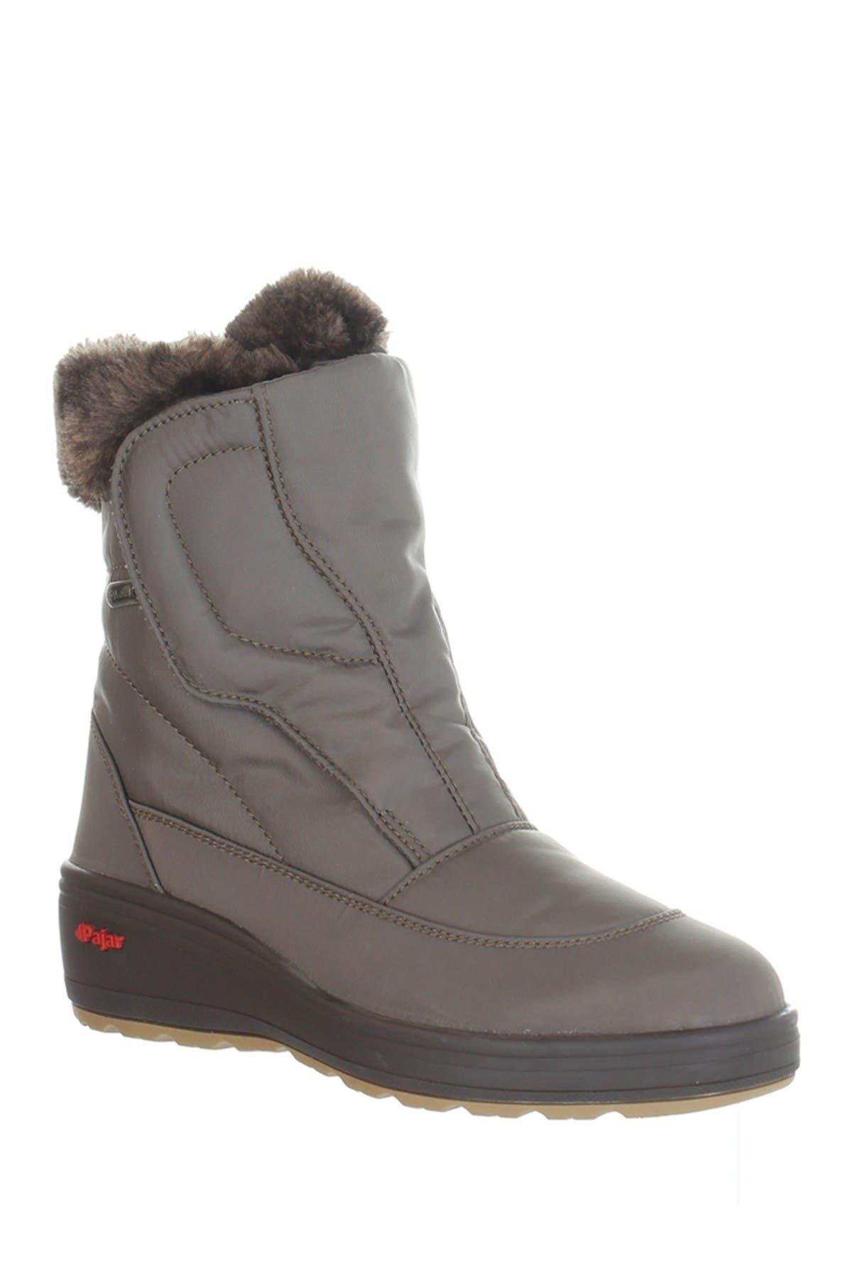 Kimmi 2 Faux Fur Lined Waterproof Boot