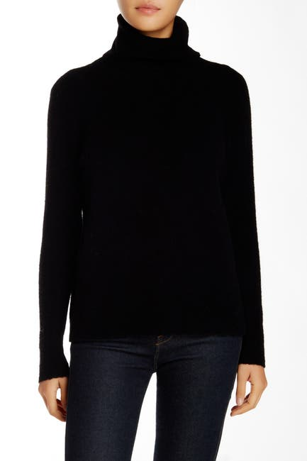 Image of Joie Lizetta Wool Blend Sweater