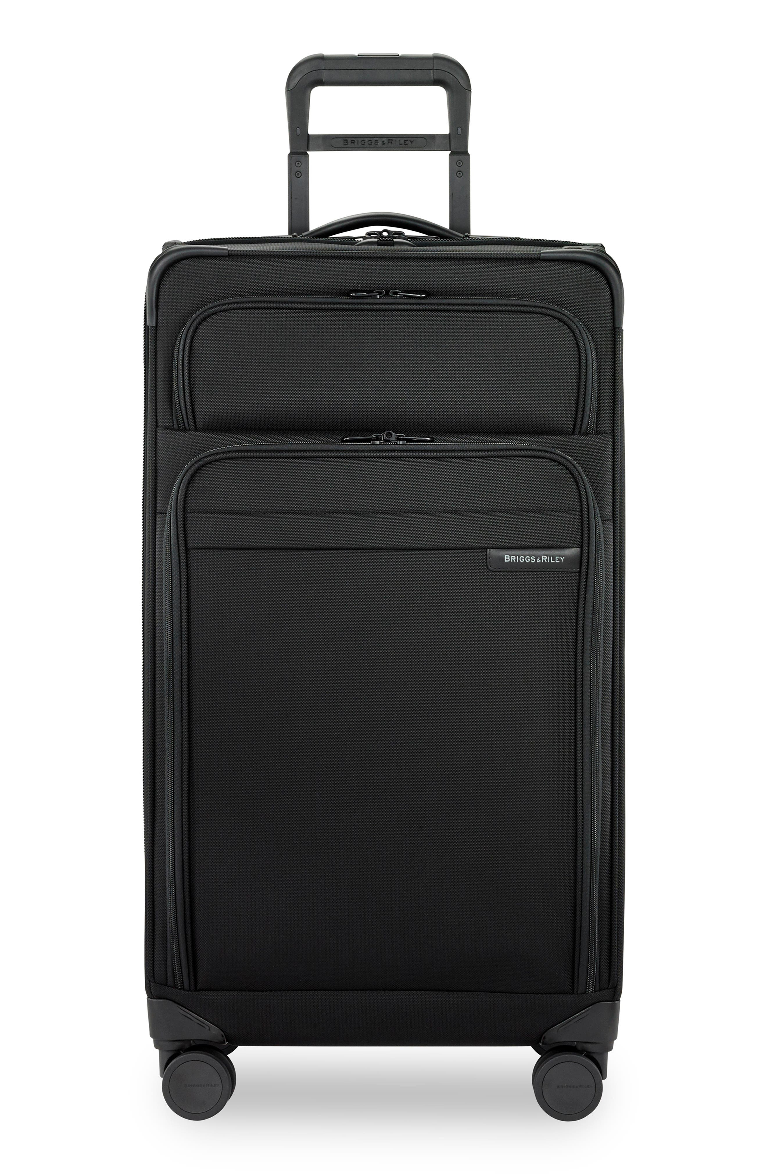30-Inch Expandable Wheeled Trunk