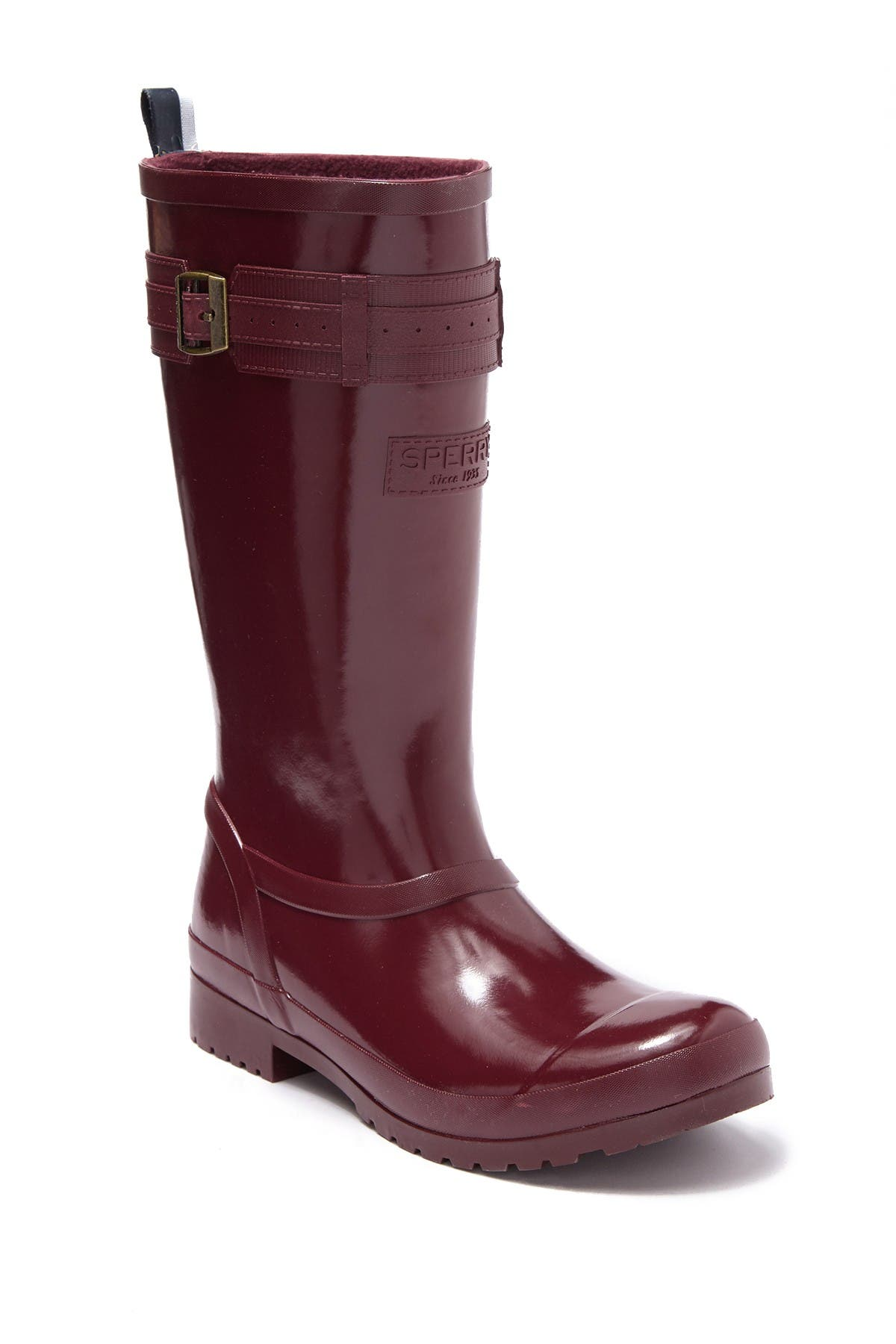Image of Sperry Walker Atlantic Waterproof Rain Boot
