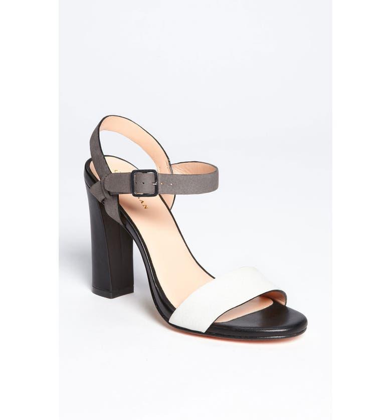 COLE HAAN 'Minetta' Sandal, Main, color, 020