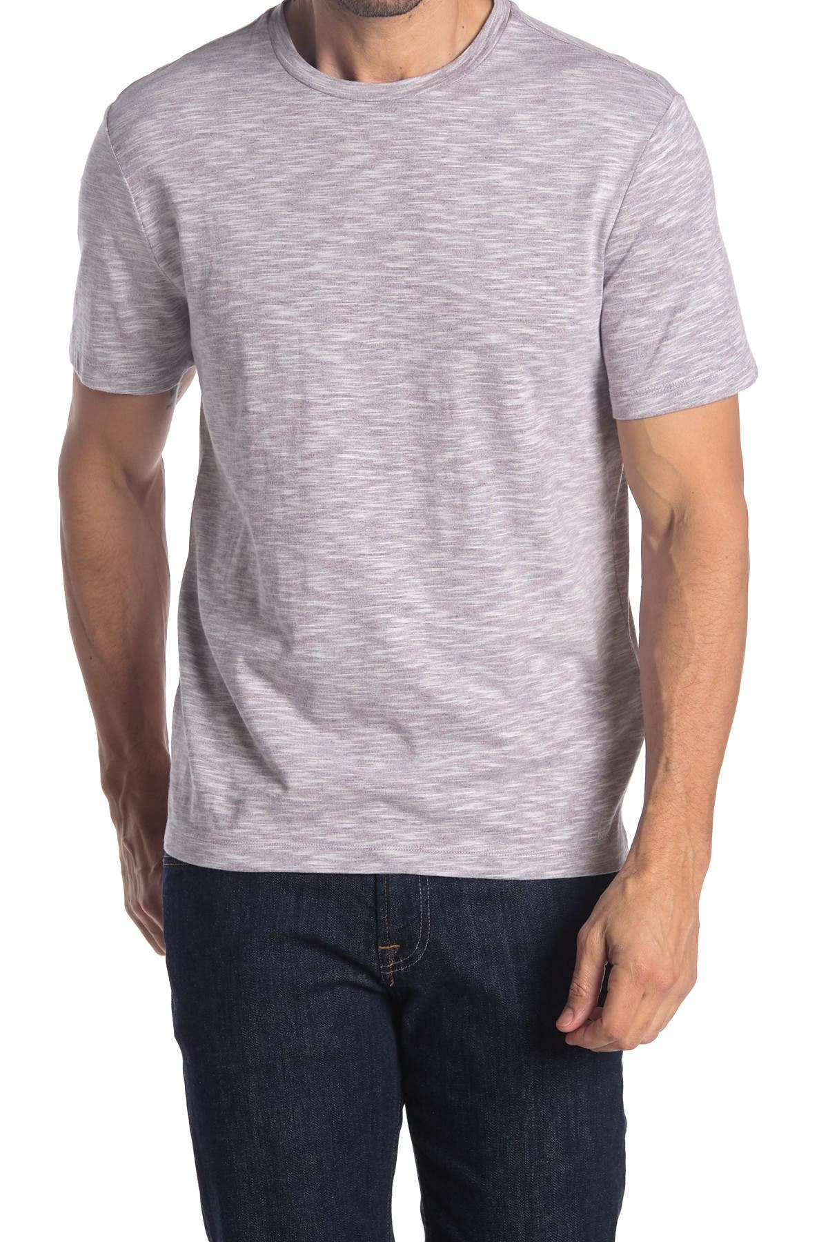 Image of Michael Kors Space Dyed T-Shirt