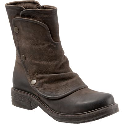 Bueno Greta Boot - Brown
