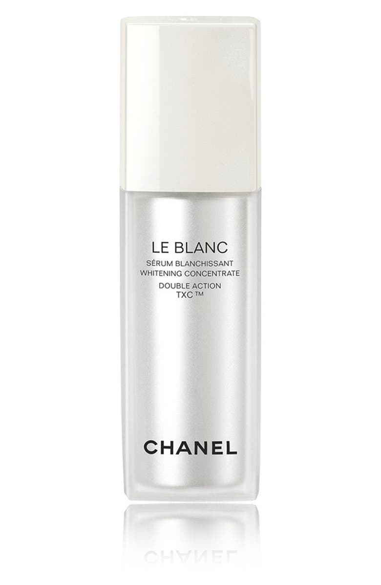 CHANEL LE BLANC <br />Brightening Concentrate Continuous Action TXC<sup>™</sup>, Main, color, 000