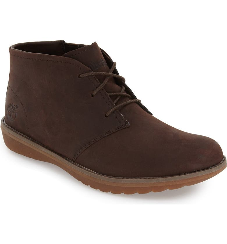 Earthkeepers® 'Front Country Travel' Chukka Boot