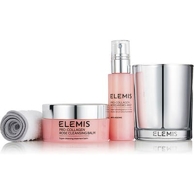 Elemis Pro-Collagen Rose Glow Set