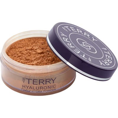 By Terry Hyaluronic Tinted Hydra-Powder Loose Setting Powder - N500. Medium Dark