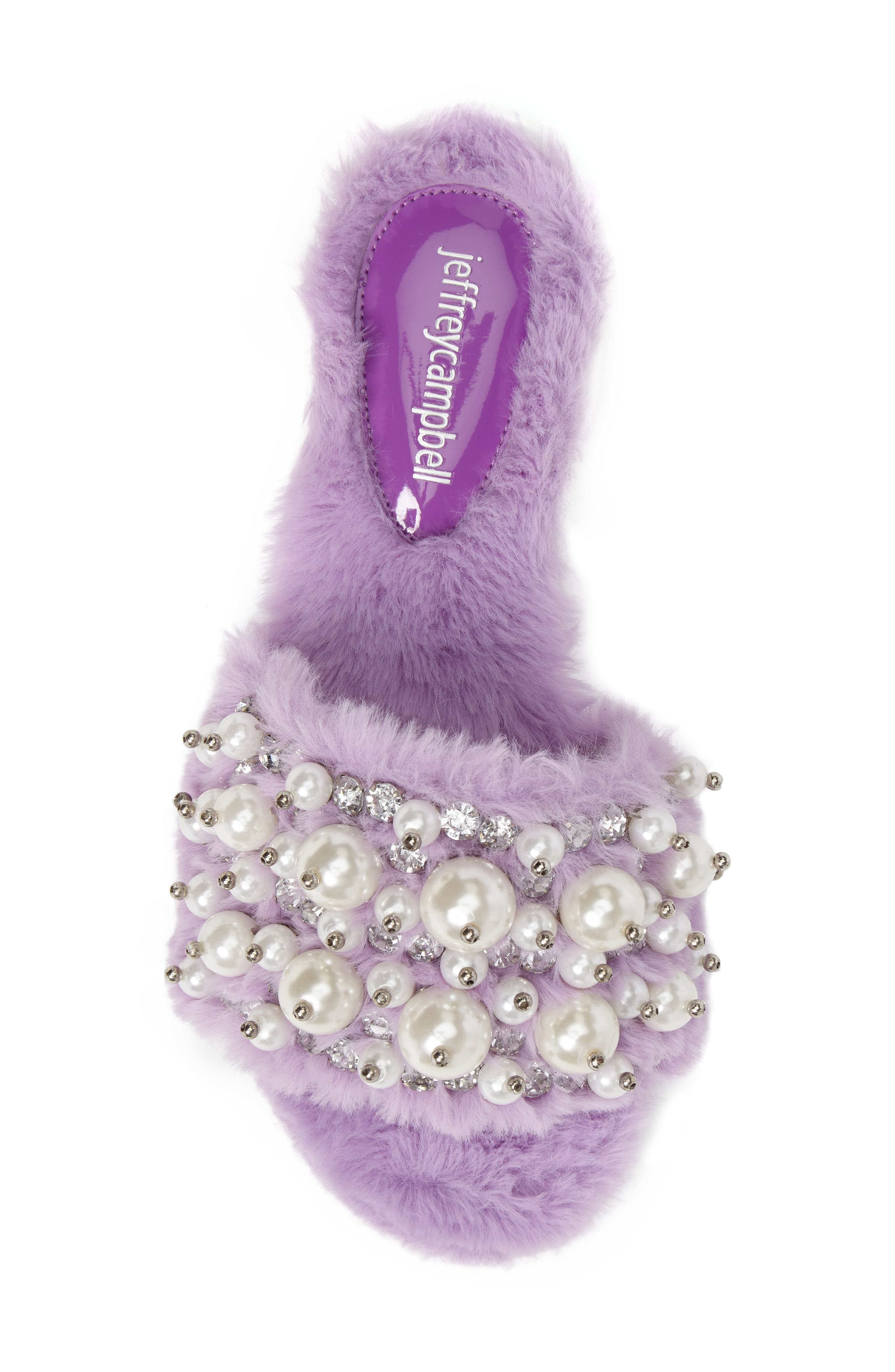 ,                             Facil Embellished Slide Sandal,                             Alternate thumbnail 29, color,                             507