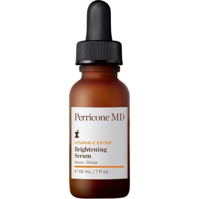 Perricone Md Vitamin C Ester Brightening Serum, oz