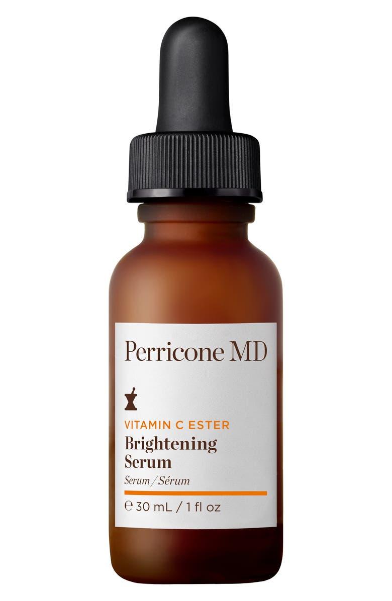 PERRICONE MD Vitamin C Ester Brightening Serum, Main, color, NO COLOR