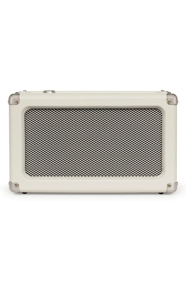 CROSLEY RADIO Bluetooth<sup>®</sup> Speaker, Main, color, WHITE