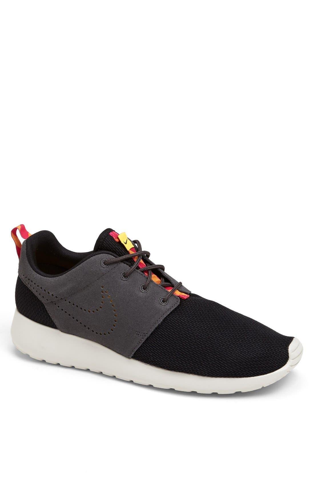 ,                             'Roshe Run' Sneaker,                             Main thumbnail 15, color,                             012