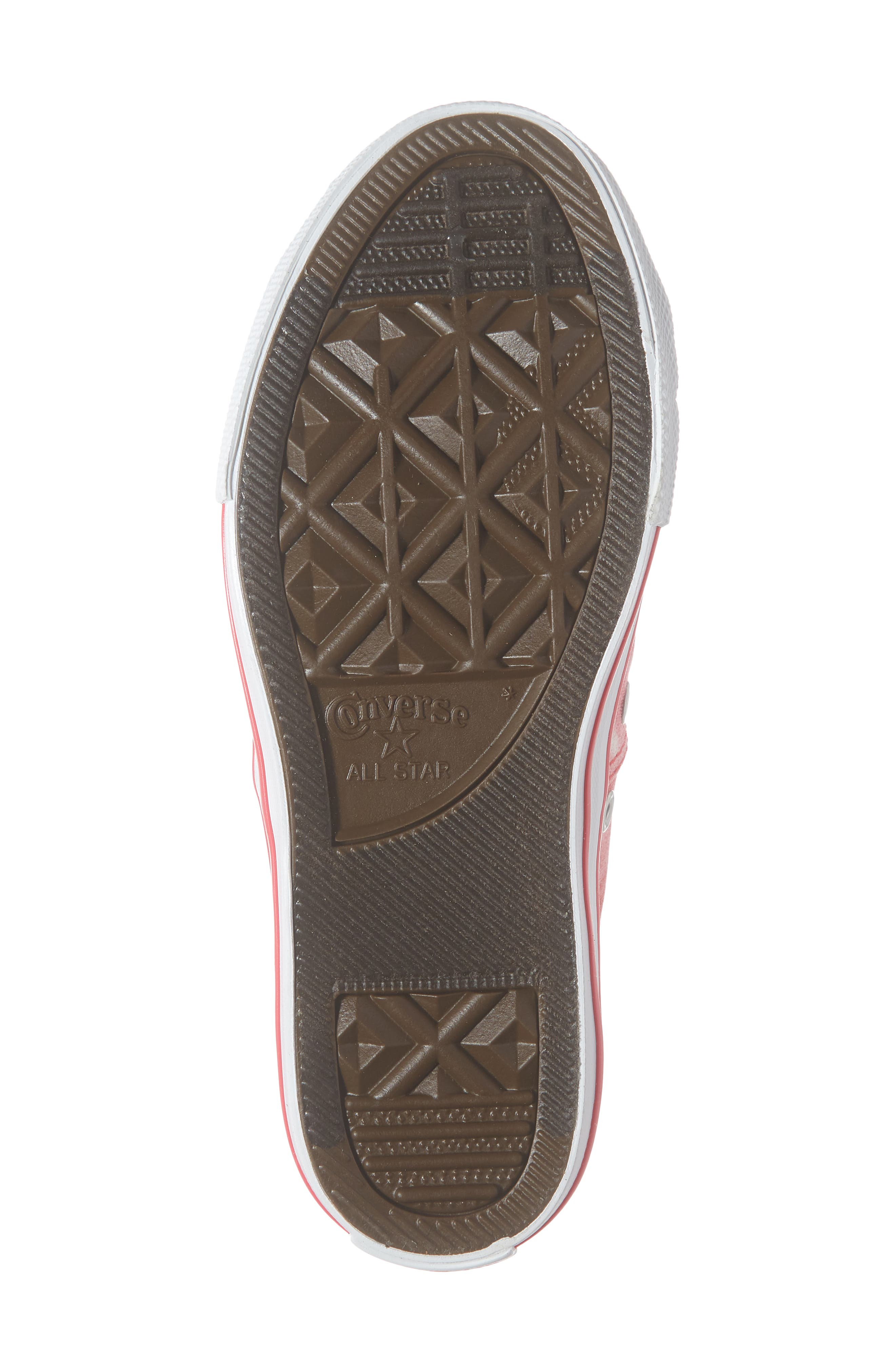 ,                             Chuck Taylor<sup>®</sup> All Star<sup>®</sup> Maddie Double Tongue Sneaker,                             Alternate thumbnail 42, color,                             662
