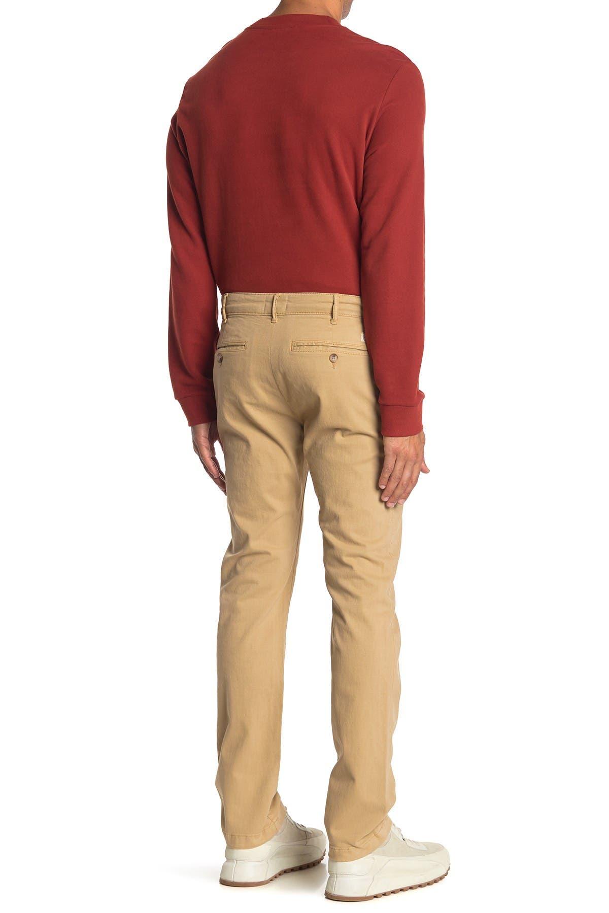 Image of Marine Layer Solid Walk Pants