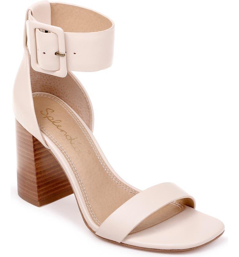 SPLENDID Block Heel Sandal, Main, color, 273