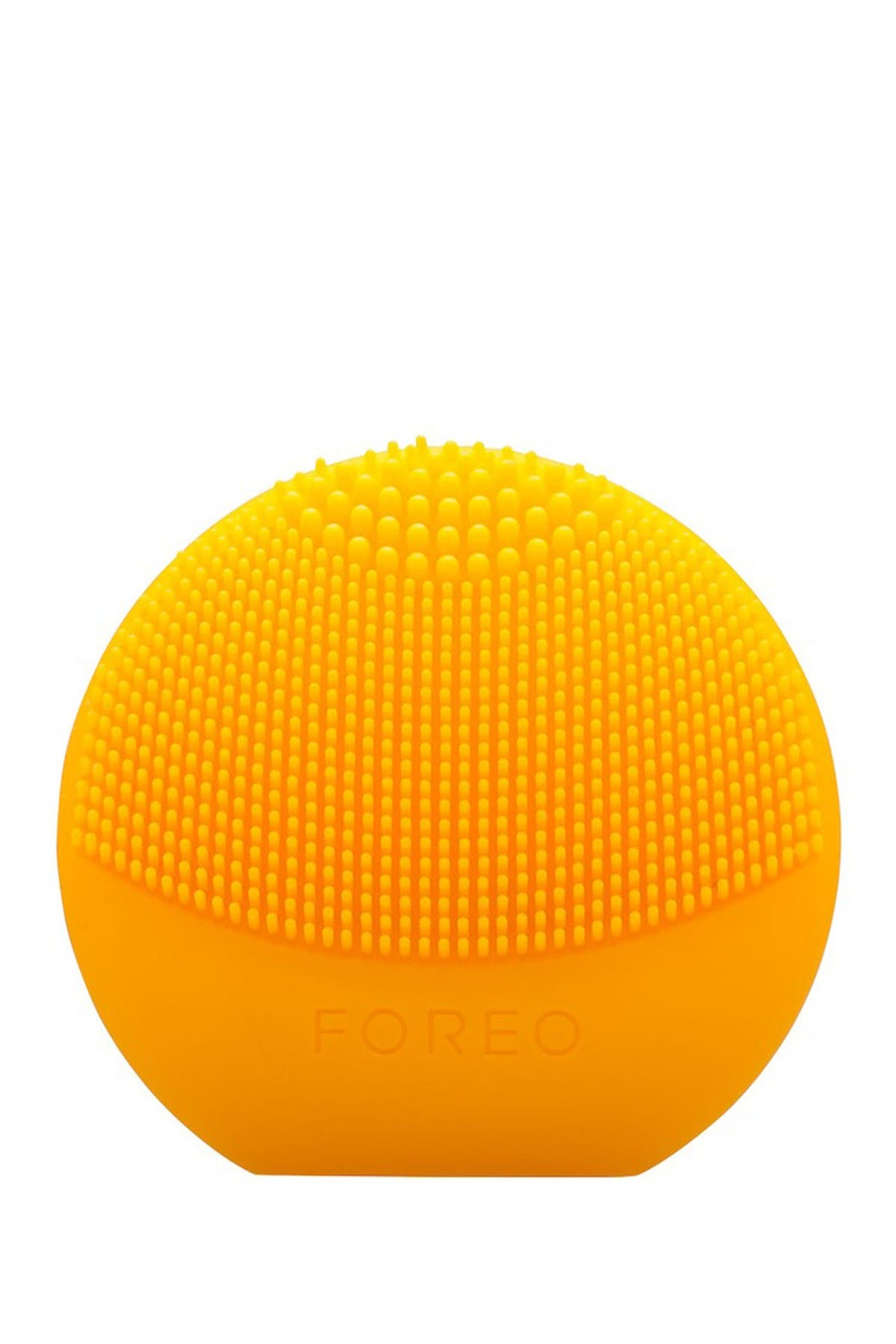 Image of FOREO LUNA Play Facial Cleansing Device - Yellow