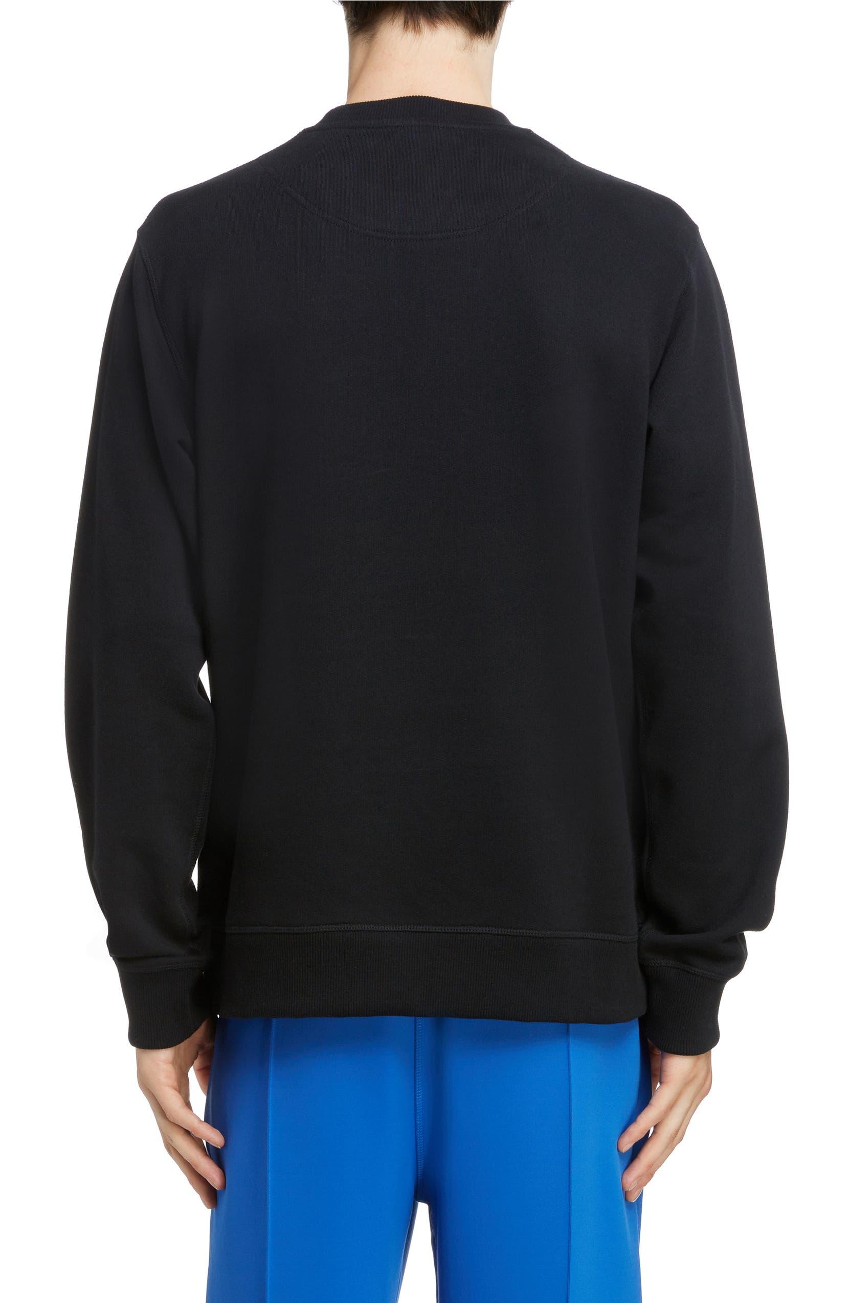 3836eba1f2 KENZO Embroidered Eye Sweatshirt | Nordstrom