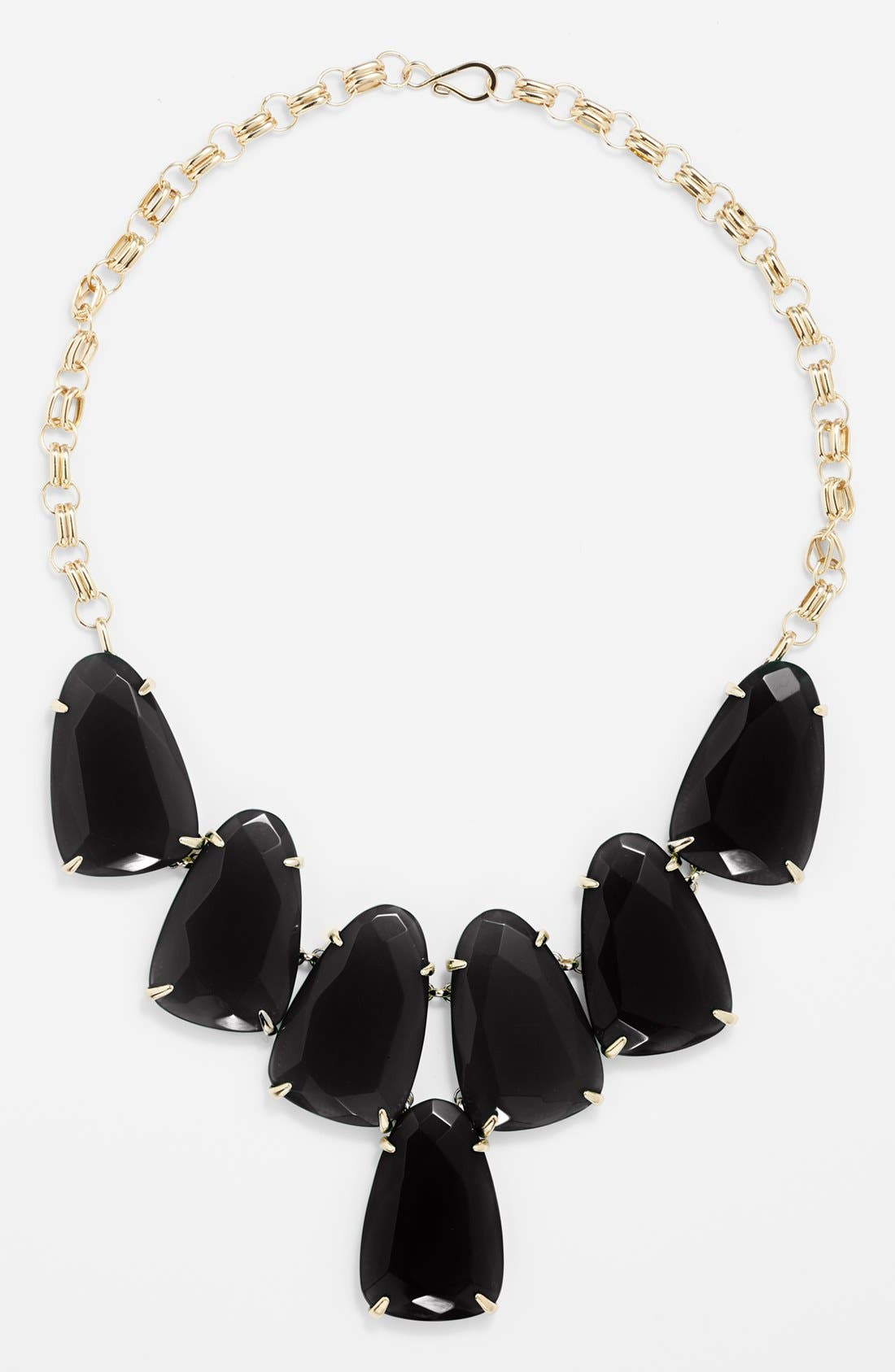 Harlow Necklace, Main, color, 001