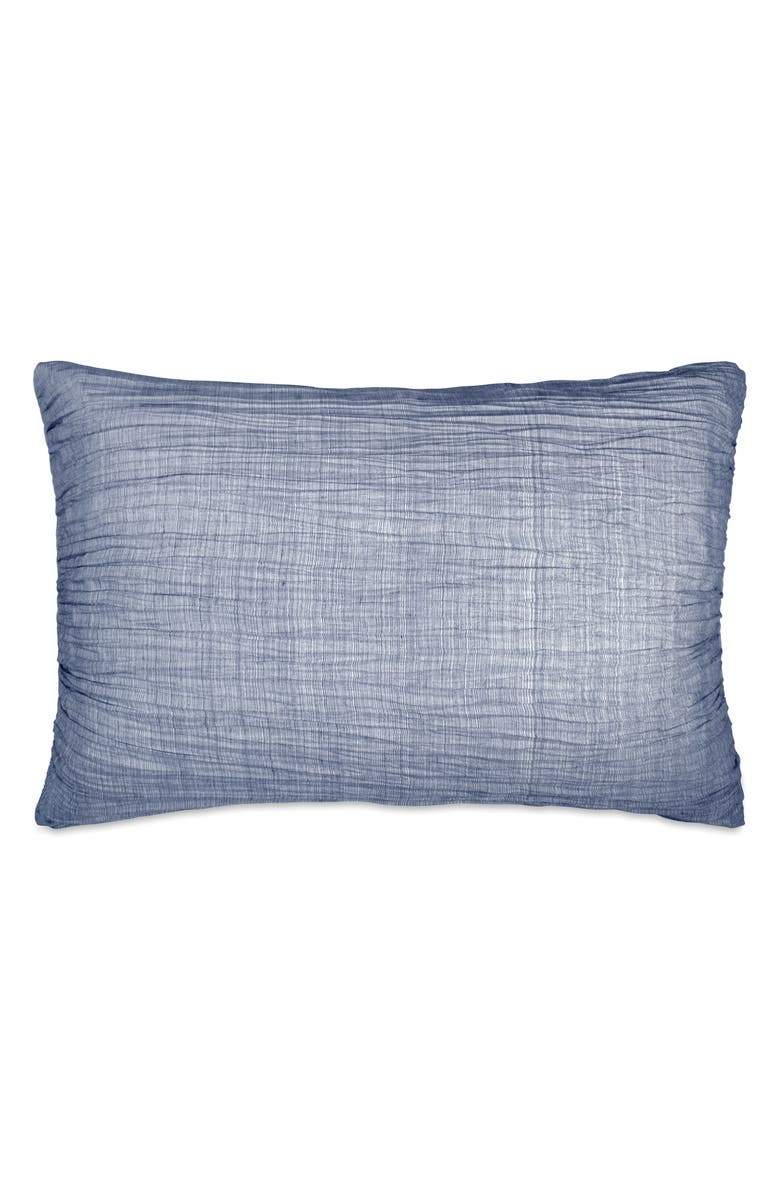 DKNY City Pleat Pillow Sham