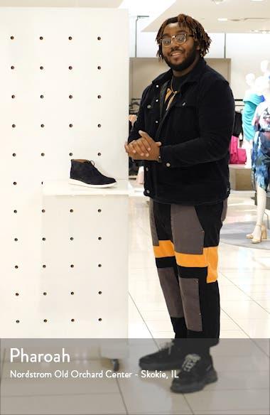 Stapleton Chukka Boot, sales video thumbnail