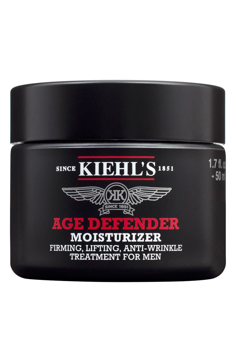 KIEHL'S SINCE 1851 Age Defender Moisturizer, Main, color, 000