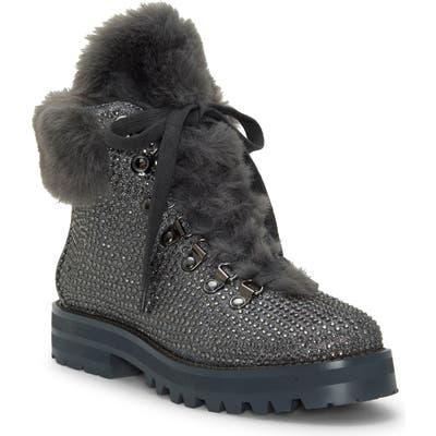 Jessica Simpson Norina Boot- Grey