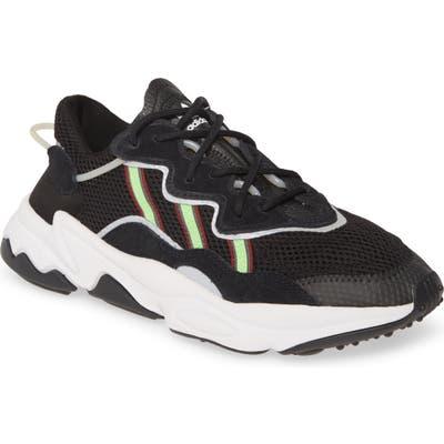 Adidas Ozweego Sneaker- Black