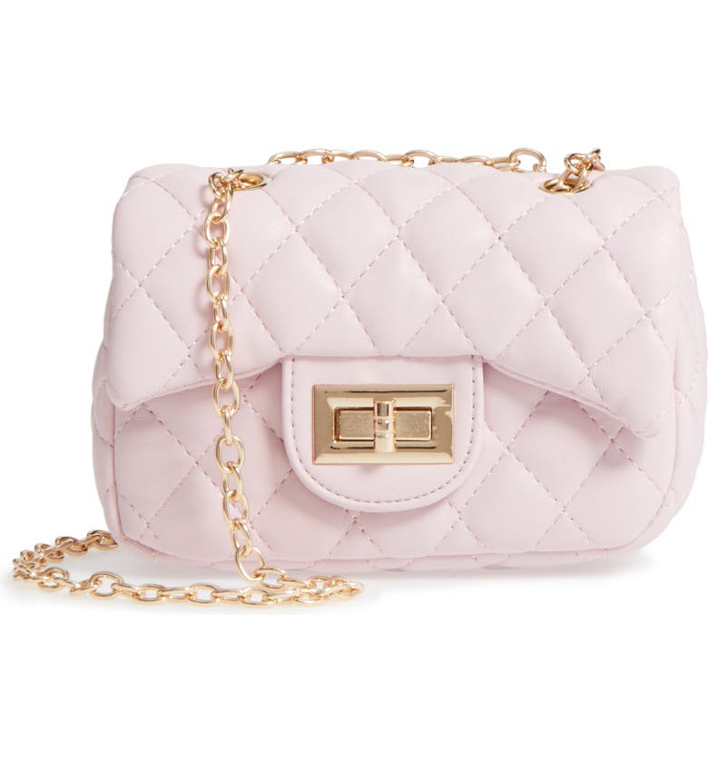 POPATU Quilted Handbag, Main, color, 680