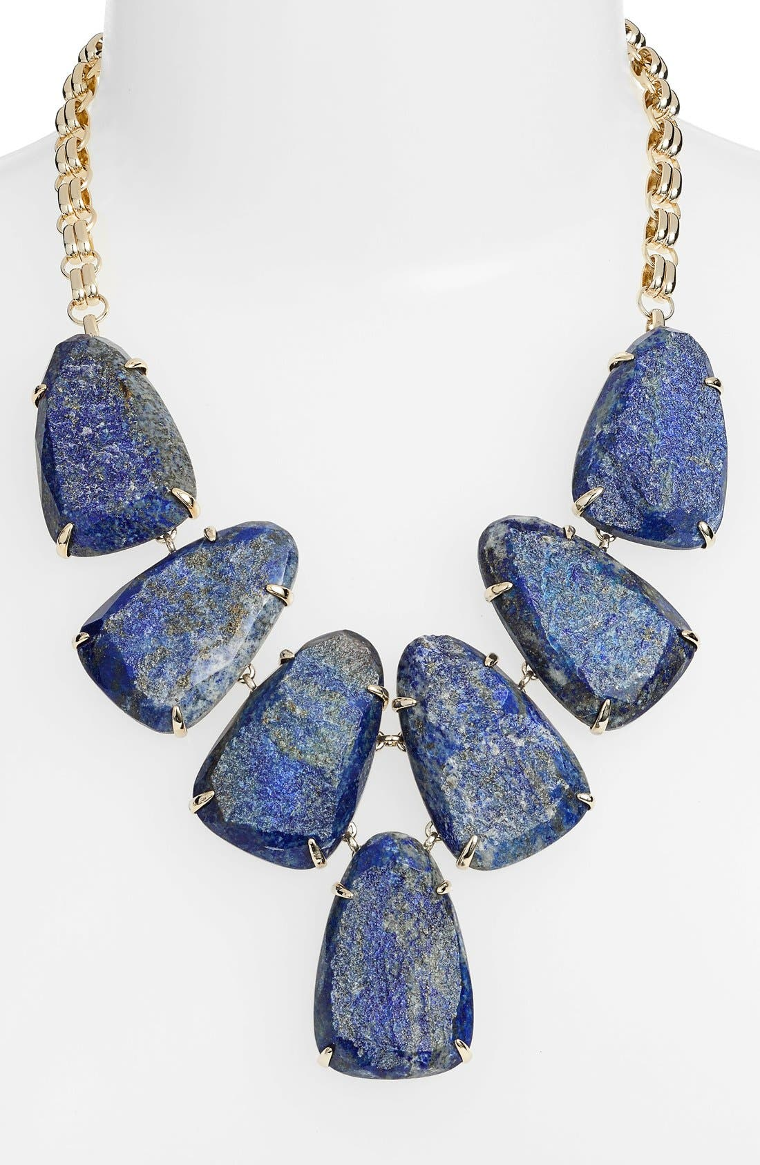 ,                             Harlow Necklace,                             Alternate thumbnail 71, color,                             401