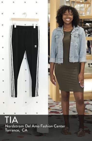 adidas SST Track Pants, sales video thumbnail