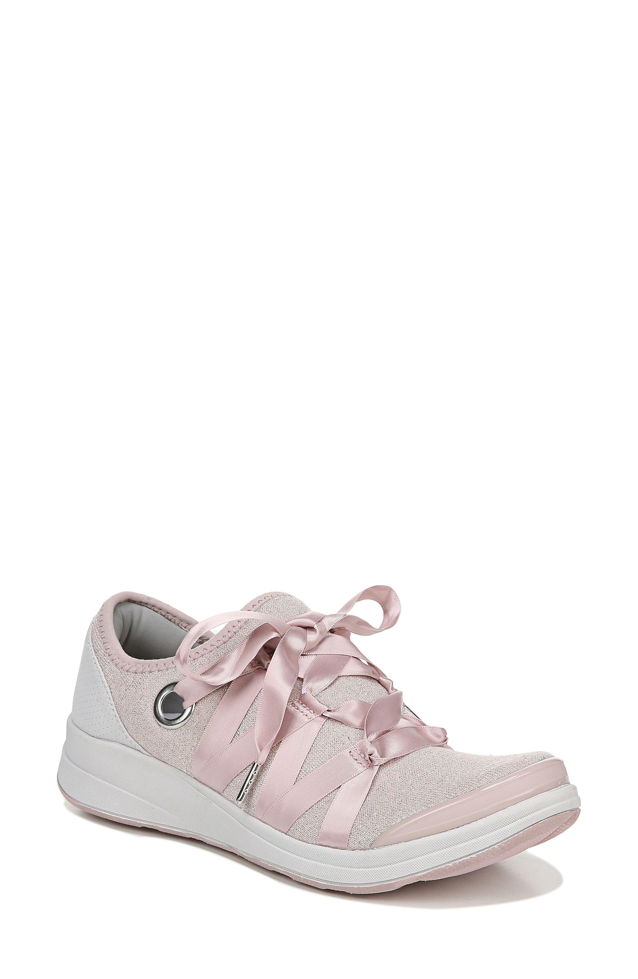 Bzees Inspire Sneaker, Pink