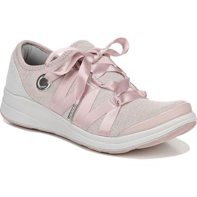 Bzees Inspire Sneaker- Pink