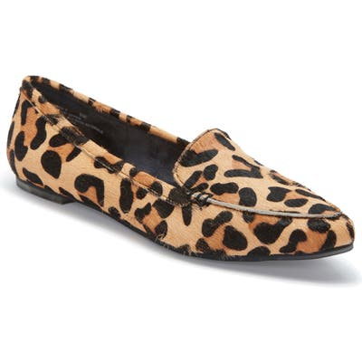 Me Too Audra Loafer Flat, Beige
