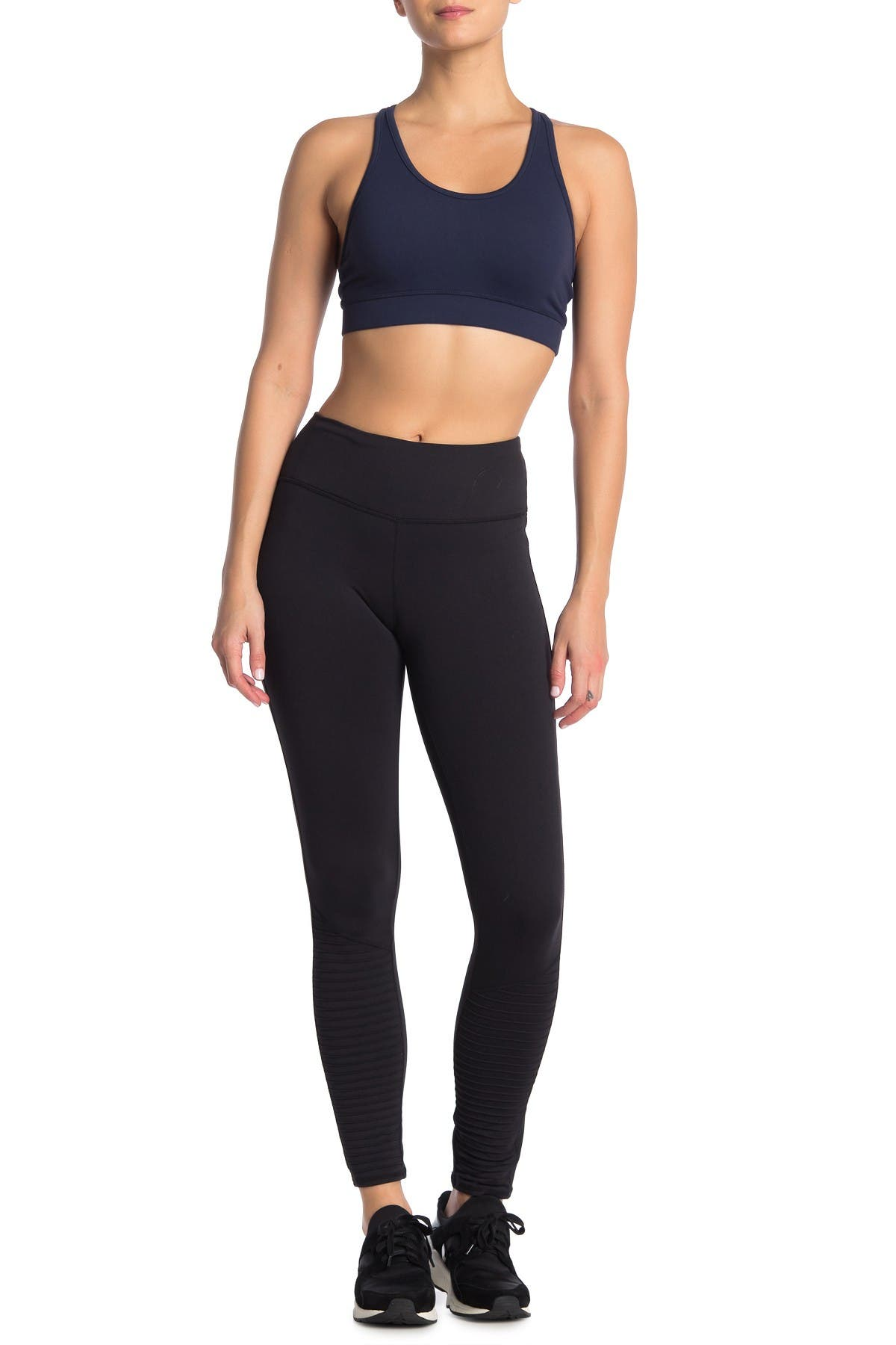 Image of Threads 4 Thought Motto Leggings