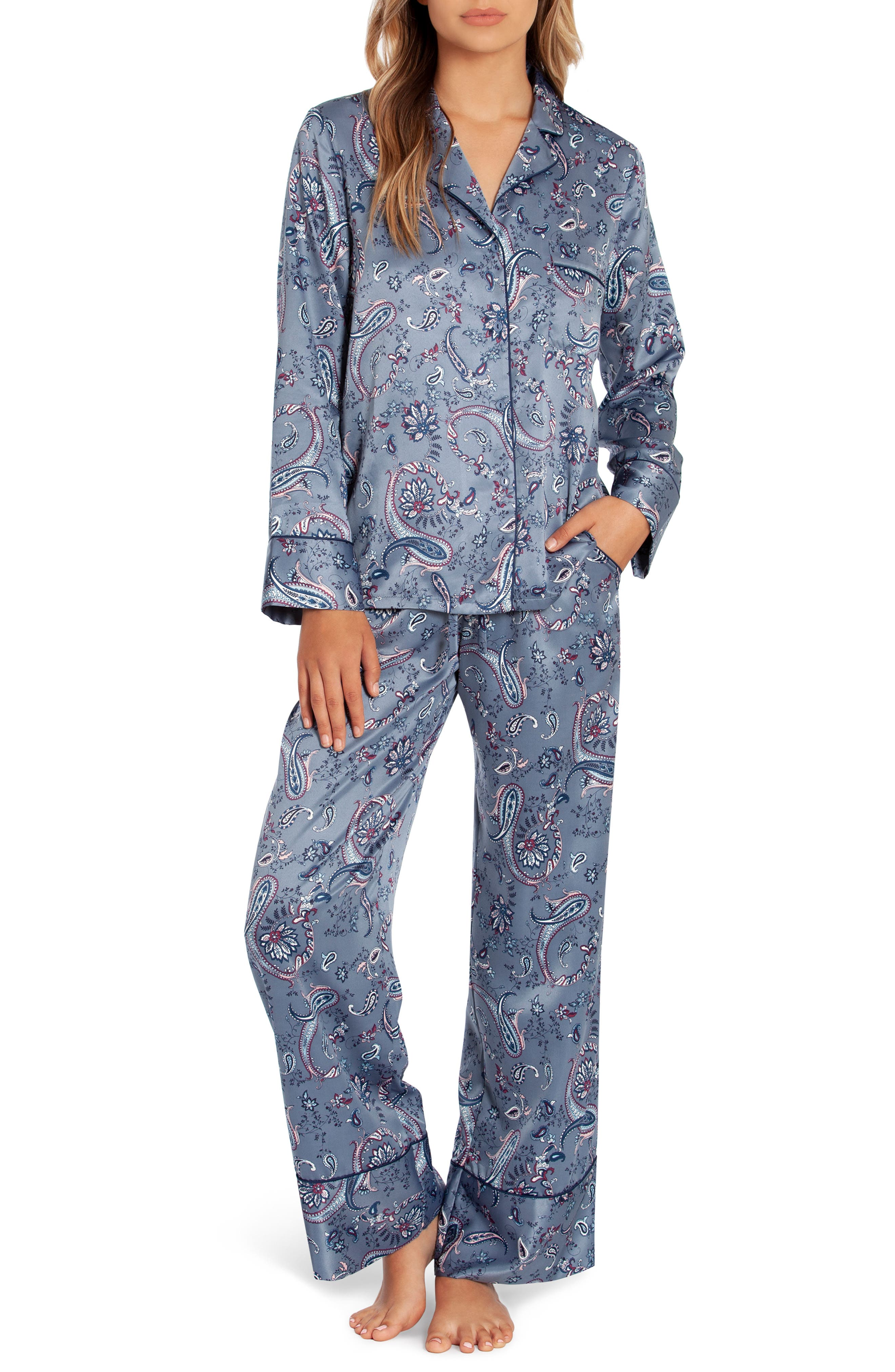 In Bloom by Jonquil Whistler Pajamas