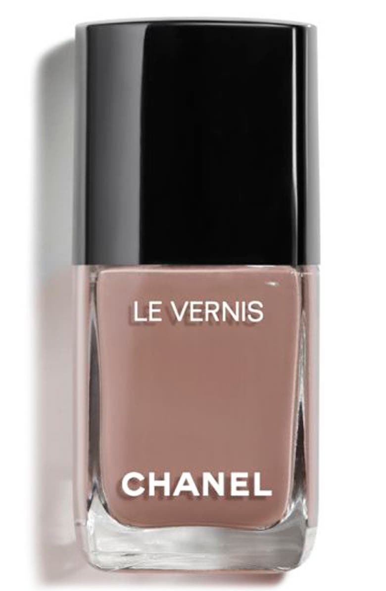 CHANEL LE VERNIS <br />Longwear Nail Colour, Main, color, 505 PARTICULIERE