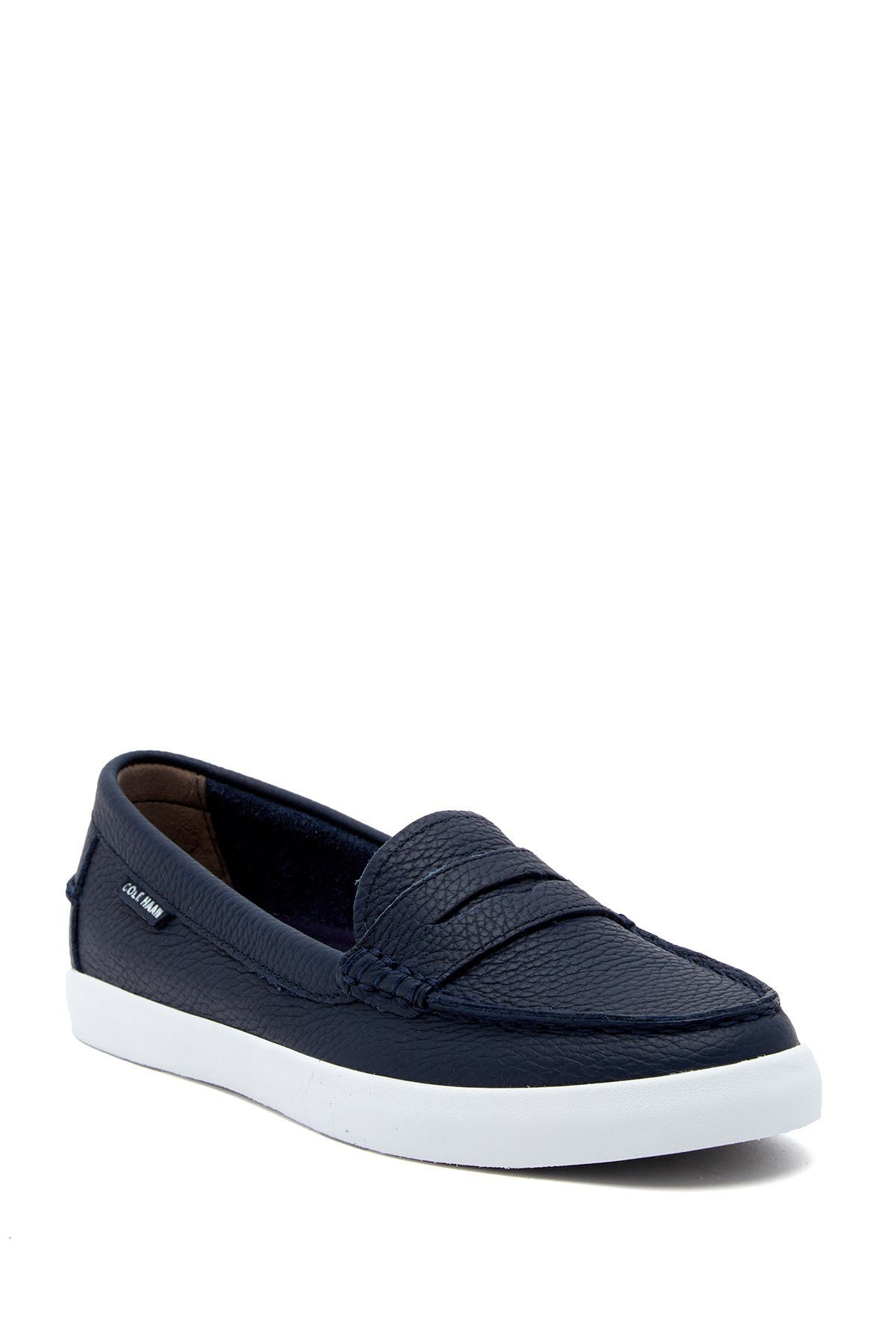 Image of Cole Haan Nantucket Leather Loafer II